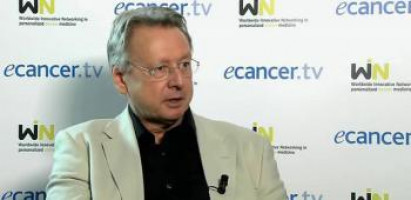 Drugging the cancer genome: opportunities and challenges ( Prof Paul Workman - Institute of Cancer Research, UK )