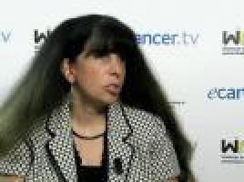 The WINTHER study ( Prof Razelle Kurzrock - MD Anderson Cancer Center, Houston, USA )