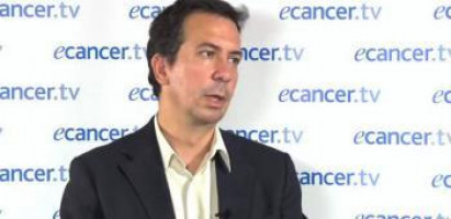Highlights of the 22nd EACR meeting and tackling glioblastoma ( Dr Joan Seoane – Vall d'Hebron Institute of Oncology, Spain )