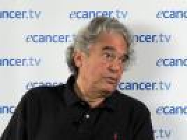 Potential for micro-RNA based cancer treatments ( Prof Carlo Croce – Ohio State University, Columbus, USA )