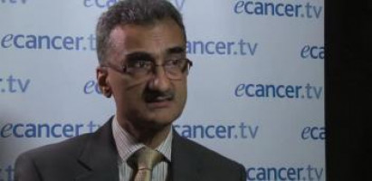 Improving cancer care in Pakistan ( Dr Aasim Yusuf - Shaukat Khanum Cancer Hospital and Research Centre, Lahore, Pakistan )