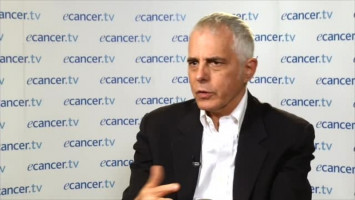 CLL from a patient and physician perspective ( Dr Brian Koffman MD – Medical Director of the CLL Society )