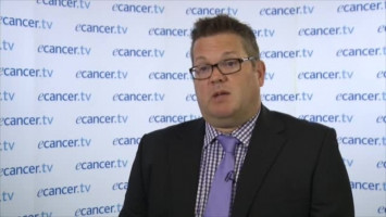 Predicting progression and survival in CLL ( Prof Jonathan Strefford - University of Southampton, Southampton, UK )