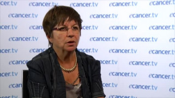 Atrial fibrillation in CLL patients on ibrutinib ( Prof Florence Cymbalista – University of Paris, Paris, France )