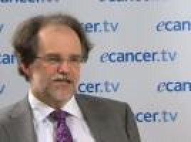 The first phase II trial for the management of oesophageal cancer  ( Prof David Ferry – New Cross Hospital, Wolverhampton, UK )