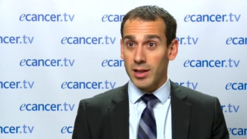 Stereotactic radiation therapy for oligmetastases ( Dr David Palma – London Health Sciences Centre, London, Canada )
