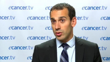 Can early stage NSCLC be treated with stereotactic radiation therapy? ( Dr David Palma – London Health Sciences Centre, London, Canada )