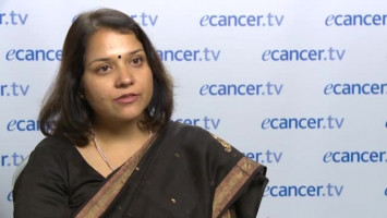 Image-guided IMRT reduces bowel effects in cervical cancer patients ( Dr Supriya Chopra - Tata Memorial Centre, Mumbai, India )