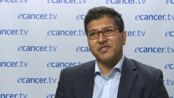 Challenge of cancer in middle-income countries with an ageing population ( Dr Ajay Aggarwal – London School of Hygiene and Tropical Medicine, London, UK )