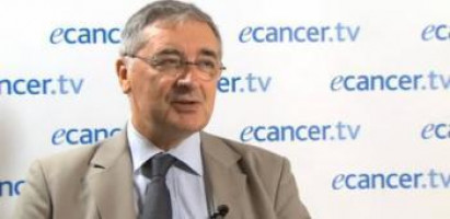 Analysing the efficacy of treatment through Response Evaluation Criteria in Solid Tumors (RECIST) ( Dr Yves Menu – Saint Antoine Hospital, Paris, France )
