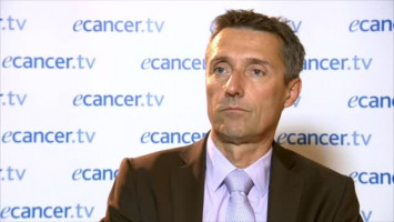 Vemurafenib in patients with BRAF600 mutation–positive metastatic melanoma ( Prof Axel Hauschild - University of Kiel, Kiel, Germany )