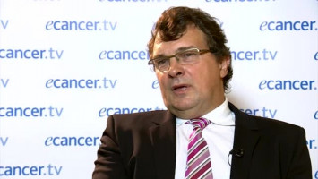 Metastatic melanoma: Patient-reported outcomes from the KEYNOTE-002 study ( Prof Dirk Schadendorf - University of Duisburg-Essen, Essen, Germany )