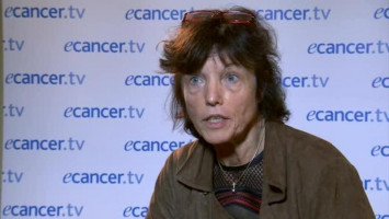 The Co-BRIM study: Quality-of-life assessment in patients with metastatic melanoma ( Prof Brigitte Dreno - Nantes University Hospital, Nantes, France )