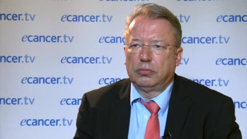 Anti-PD-1 or anti-CTLA-4 in first line therapy? ( Prof Claus Garbe - University of Tübingen, Tübingen, Germany )