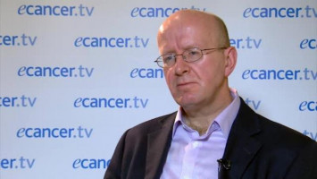 Anti-PD1 or tyrosine kinase inhibitors? ( Dr Mark Middleton - University of Oxford, Oxford, UK )