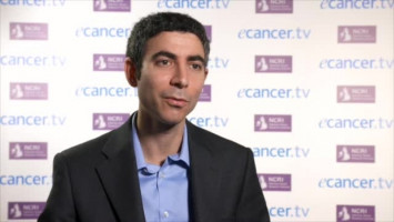 Using circulating tumour DNA to inform treatment strategy ( Dr Nitzan Rosenfeld - Cancer Research UK Cambridge Institute, Cambridge, UK )