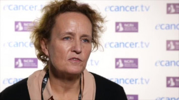 Too many people diagnosed with late-stage cancer at A&E ( Prof Kathy Pritchard-Jones -  University College London, London, UK )