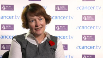 Why is the NCRI conference important? ( Dr Karen Kennedy - Director of the NCRI, UK )