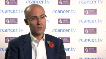 NCRI 2015 highlights ( Prof Charles Swanton - Cancer Research UK's London Research Institute, London, UK )