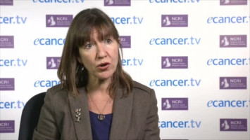 Non-judgemental advice on lifestyle changes in the face of cancer ( Prof Eileen Kaner - Newcastle University, Newcastle, UK )