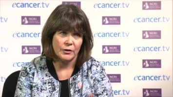 Breast Cancer Now: Aims and current projects ( Baroness Delyth Morgan of Drefelin, Wales, UK )