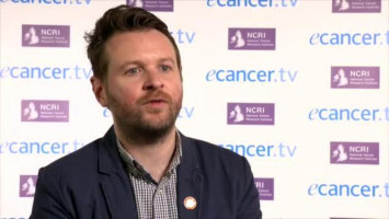 Working with patients to shape the research agenda ( Dr Ian Lewis - Tenovus Cancer Research, Cardiff, UK )