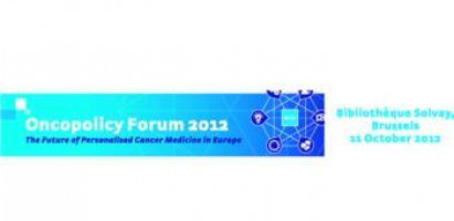 Development of oncology policy ( Prof Jose Mariano Gago – ECCO Political Advisor )