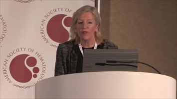Classification system based on cytogenetics and treatment response identifies leukaemia patients with high risk clinical features with outstanding outcomes ( Dr Elizabeth Raetz - University of Utah, Salt Lake City, USA )