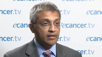 Anti-Bcl2 therapy shows promise for relapsed/refractory multiple myeloma ( Dr Shaji Kumar - Mayo Clinic, Rochester, USA )