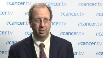 First targeted therapy for genetically defined subset with acute myeloid leukaemia significantly improves survival ( Dr Richard Stone - Dana Farber Cancer Institute, Boston, USA )