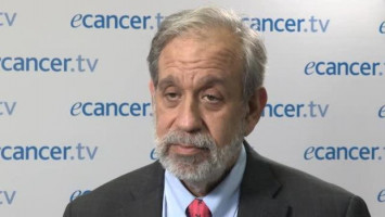 Idelalisib combination therapy in relapsed or treatment-resistant CLL better than standard regimen ( Dr Andrew Zelenetz - Memorial Sloan Kettering Cancer Center, New York, USA )