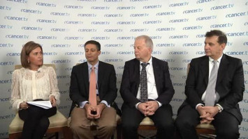 ASH 2015: Novel combination approaches for multiple myeloma ( Prof Marivi Mateos, Prof Sagar Lonial, Dr Torben Plesner, Prof Meletios Dimopoulos )