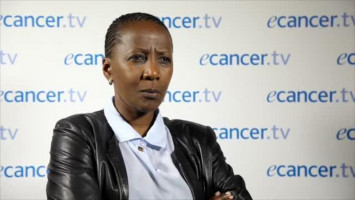 Assessing the best screening methods for HPV/cervical cancer in Africa ( Dr Nomonde Mbatani - University of Cape Town, Cape Town, South Africa )