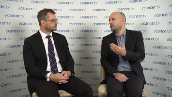 ASH 2015: Highlights in mantle cell lymphoma ( Prof Simon Rule and Prof Steven Le Gouill )
