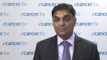 Dalteparin thromboprophylaxis for cancer patients at high risk of venous thromboembolism ( Prof Alok Khorana - Cleveland Clinic, Cleveland, USA )