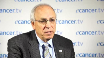 Working to detect breast cancer earlier in Africa ( Dr Arnold Baskies - American Cancer Society, USA )