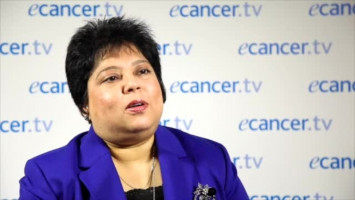 Working with international institutions to improve cancer care in Africa ( Dr Shubhra Ghosh - MD Anderson Cancer Centre, Houston, USA )