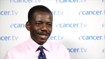 Results from the cancer registry of the National Oncology Centre of Luanda, Angola ( Dr António Armando -National Oncology Centre of Luanda, Luanda, Angola )