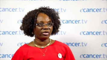 The importance of the AORTIC Advocacy Program ( Dr Folakemi Odedina - University of Florida, Gainesville, USA )