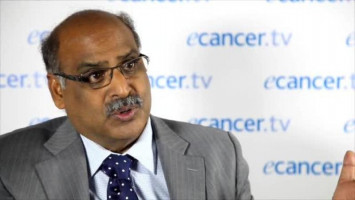 Promoting prevention and early detection of cervical cancer in Africa ( Dr Rengaswamy Sankaranarayanan - International Agency for Research on Cancer, Lyon, France )