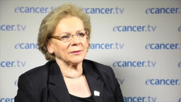 Radiotherapy access in low and middle income countries ( Dr Mary Gospodarowicz -Director, Princess Margaret Cancer Foundation )