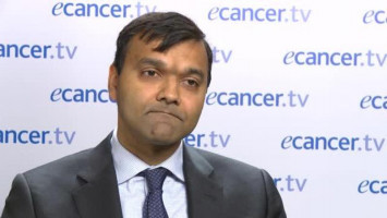 Estrogen receptor mutations detected in plasma associated with worse overall survival in metastatic breast cancer ( Dr Sarat Chandarlapaty - Memorial Sloan Kettering Cancer Center, New York, USA )
