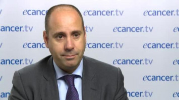 Efficacy and gene expression results from eribulin SOLTI1007 neoadjuvant study ( Dr Javier Cortes - Vall d´Hebron Institute of Oncology, Barcelona, Spain )