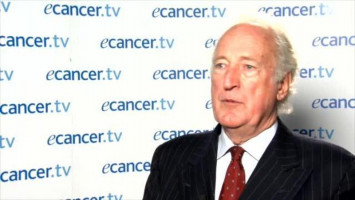 What does the iManageCancer project hope to achieve? ( Prof Gordon McVie - ecancer Managing Editor )