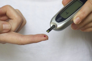 Diabetes increases the risk of cancer, with a higher risk in women