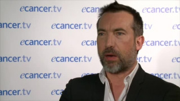 Biomarkers in t-cell therapy trials ( Dr Jérôme Galon - Laboratory of Integrative Cancer Immunology, Paris, France )