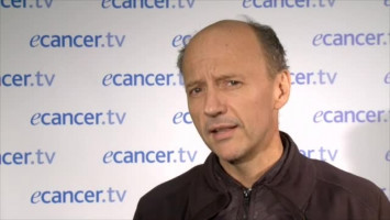 Patient perspective on immunotherapy and the ITOC-3 conference ( Peter Trayhurn - Patient advocate )