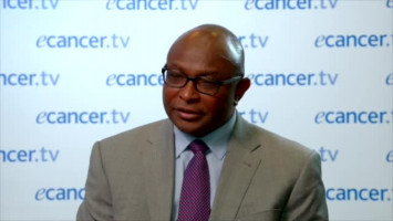 NY-ESO-1 immunotherapy for ovarian cancer ( Dr Kunle Odunsi - Roswell Park Cancer Institute, Buffalo, USA )