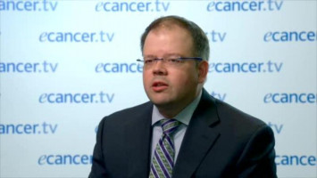 Next-generation sequencing in the lymphoid malignancies ( Dr Aaron Logan - UCSF, San Fransisco, USA )