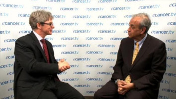 BSH 2016: Expert discussion on front line care in CLL ( Dr George Follows and Dr Andrew Zelenetz )
